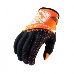 GANTS KENNY BRAVE KID ORANGE 2021