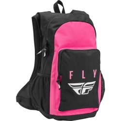 FLY JUMP PACK NOIR/ROSE