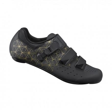 paire de chaussure RP 301 black/gold
