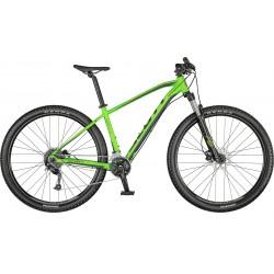 Scott Aspect 750 smith green 2021