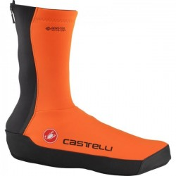 Couvre-Chaussures CASTELLI INTENSO UL ORANGE 2020