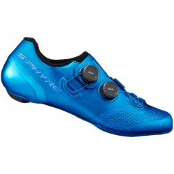 CHAUSSURES SHIMANO S-PHYRE RC902 - ROUGE