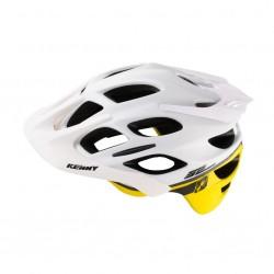 Casque enduro S2 White Neon Yellow