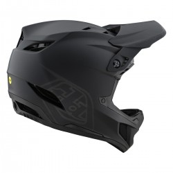 CASQUE D4 COMPO MIPS STEALTH BLACK/GRAY TLD 2021