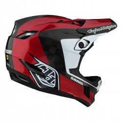 CASQUE D4 CARBON MIPS CORSA SRAM RED TLD 2021