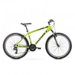 Vélo ROMET MTB 26 pouces RAMBLER R6.0 noir