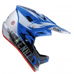 CASQUE KENNY DECADE GRAPHIC CHASSE