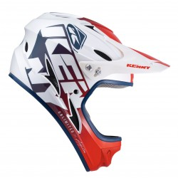 CASQUE KENNY DOWN HILL 2022 GRAPHIC PATRIOT