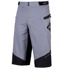 SHORT KENNY CHARGER GREY