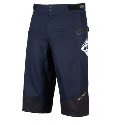 SHORT KENNY CHARGER NAVY
