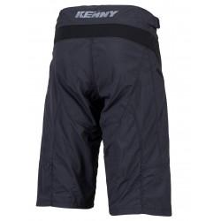 SHORT KENNY ENDURO BLACK