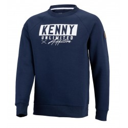 SWEAT KENNY HOMME ORIGINAL NAVY
