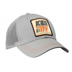 CASQUETTE KENNY RACING