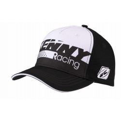 CASQUETTE KENNY HERITAGE BLACK