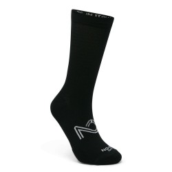 CHAUSSETTES SIXS NO-ON BLACK