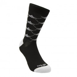 CHAUSSETTES SIXS NO-ON DABOOT SKULL