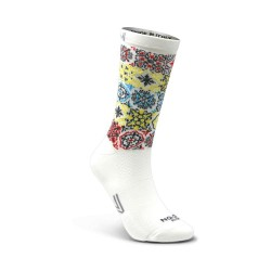 CHAUSSETTES SIXS NO-ON MAIOLICHE
