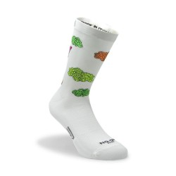 CHAUSSETTES SIXS NO-ON NUVOLE