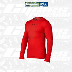 TEE SHIRT MANCHE LONGUE OAKLEY STILLWELL BASE TOP