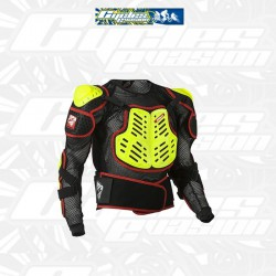 Gilet Kenny PERFORMANCE JAUNE FLUO 2014 ADULTE