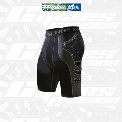 Shorts de compression PRO-X G-FORM
