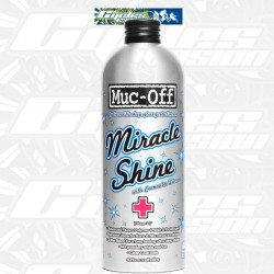 Polish Miracle Shine pour vélo 500ml muc off