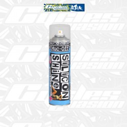 MUC-OFF Lustrant SILICONE SHINE 500ml