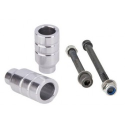 PEGS ALLOY ARGENT