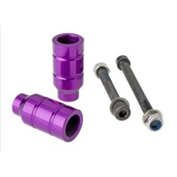 PEGS ALLOY PURPLE