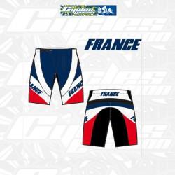 SHORT FRANCE 2014 ADULTE