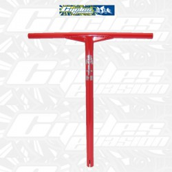 Bars Blunt Smith - Rouge