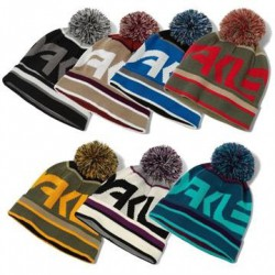 OAKLEY factory winter beanie