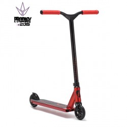 BLUNT Prodigy S3 2015 Red