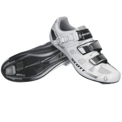 SCOTT ROAD PRO WHITE 2015 CHAUSSURE