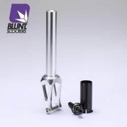 BLUNT FOURCHE CNC IHC V2 argent