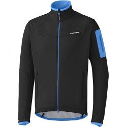WINTER SOFTSHELL JACKET  SHIMANO