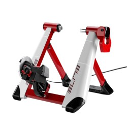 Home Trainer Elite Novo Force Elastogel