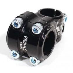 potence  Profile Nova 31.8mm black