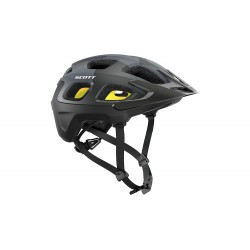 SCOTT CASQUE VTT VIVO PLUS 2016 black/green