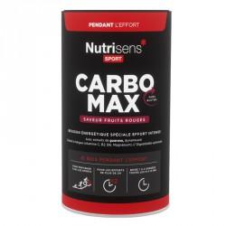 CARBO MAX Fruits Rouges - Pot