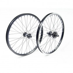 """ROUES STAY STRONG EVOLUTION 20 POUCES 1"""" 1/8 NOIR"""