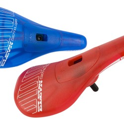 SELLE ELEVN PC PIVOTAL rouge