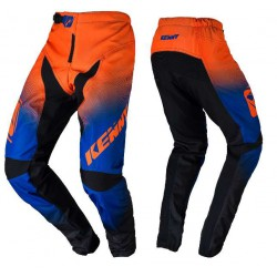 PANTALON ELITE BMX KENNY ENFANT