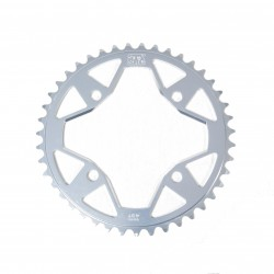 COURONNE STAY STRONG RACE POLISHED
