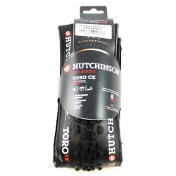 Pneu HUTCHINSON TORO CX 700x32 Souple