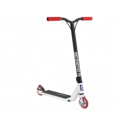 Trottinette Grit Fluxx Silver Red