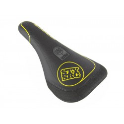 SELLE STAY STRONG TWIGHLIGHT SLIM PIVOTAL BLACK/YELLOW