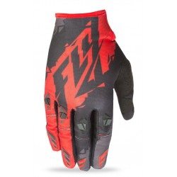 GANTS FLY KINETIC NOIR / ROUGE 2017