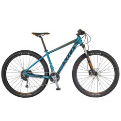 SCOTT 2018 ASPECT 730 BLUE/ORANGE