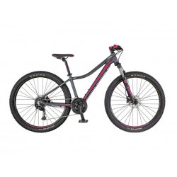 VÉLO SCOTT CONTESSA 720 BLACK/PINK